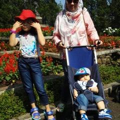 Photo taken at Melrimba Garden by Bima K. on 5/23/2015