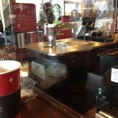 Photo taken at Starbucks by Mitch K. on 11/20/2012