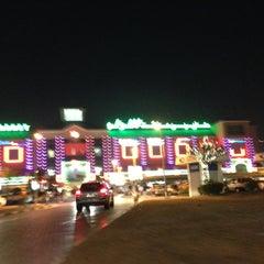 Photo taken at Lulu Hypermarket مركز اللولو by Irina H. on 5/11/2013