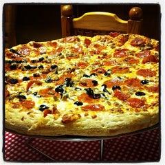 Photo taken at Villanova's pizza by Sarah P. on 8/11/2013