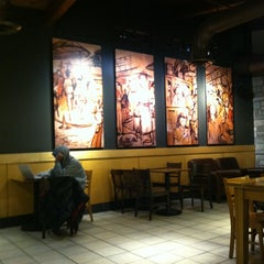 Photo taken at Starbucks by Ariel P. on 2/9/2013