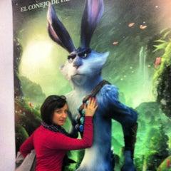 Photo taken at Cinesa Maremagnum by Dasha I. on 10/28/2012