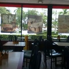 Photo taken at Burger King® by Vero V. on 7/24/2013