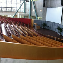 Photo taken at C-gebouw Windesheim by Marijke L. on 7/12/2013