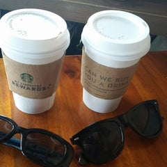 Photo taken at Starbucks by Matthias S. on 3/22/2015