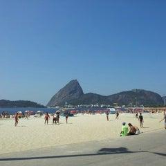 Photo taken at Aterro do Flamengo by Pedro B. on 9/16/2012