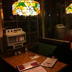 Photo taken at Yorktown Coach Diner by Michael B. on 3/7/2013