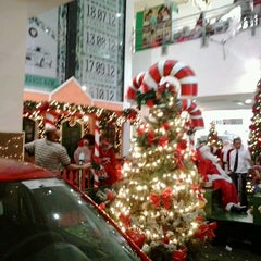 Photo taken at Tambiá Shopping by Kelson R. on 12/23/2012