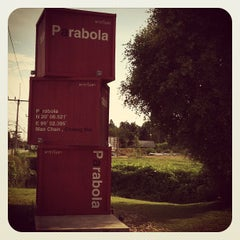 Photo taken at Parabola (พาราโบลา) by I-Tualek เ. on 11/27/2012