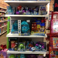 "Photo taken at Toys""R""Us Outlet by Jordan S. on 8/8/2013"