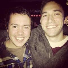 Photo taken at Murphy's Pub by Josh W. on 12/21/2012