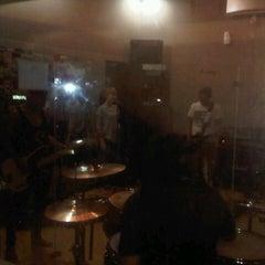 Photo taken at La Voice Music Studio by Ezadin A. on 11/7/2012
