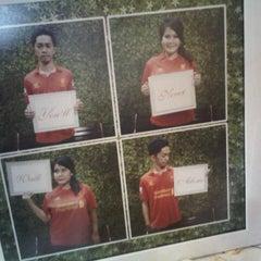 Photo taken at Gedung Pertamina Cempaka Putih by Ezadin A. on 12/22/2012