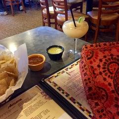 Photo taken at Ninfa's Mexican Restuarant by Joy C. on 6/27/2015
