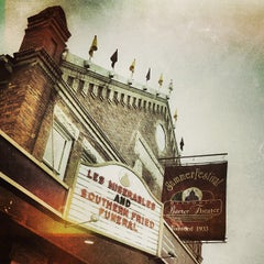 Photo taken at Barter Theatre by shawn e. on 7/10/2013