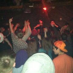 Photo taken at Longbranch Saloon by Desiree' D. on 2/2/2013