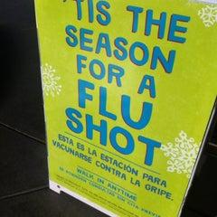 Photo taken at Walgreens by Bernard on 11/12/2012