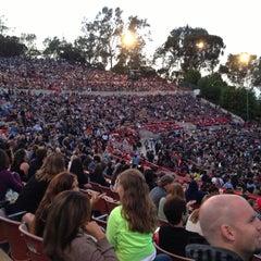 Photo taken at Verizon Wireless Amphitheatre by Krissy J. on 4/28/2013