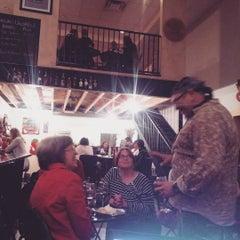 Photo taken at Bonacquisti Winery by Gumbo l. on 10/17/2015
