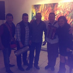 Photo taken at Colombian Consulate by Viviana E. on 9/26/2014