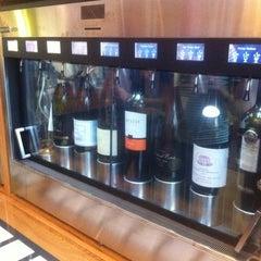 Photo taken at Loki Wine Merchant & Tasting House by Gordon N. on 8/31/2013
