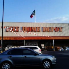 Photo taken at The Home Depot by Many on 1/17/2013