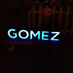 Photo taken at Gomez Bar by Leandro E. on 6/9/2013