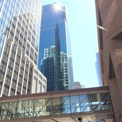 Photo taken at Downtown Minneapolis by Ben H. on 8/15/2015