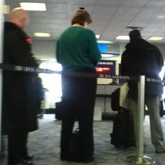 Photo taken at Gate C14 by Maddy D. on 2/26/2013