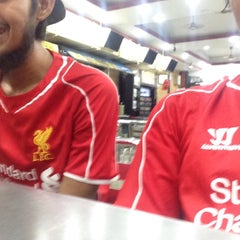 Photo taken at Restoran Osman by Ahmad S. on 3/4/2015