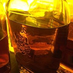 Photo taken at Whiskey Bar by Thomas C. on 10/17/2015