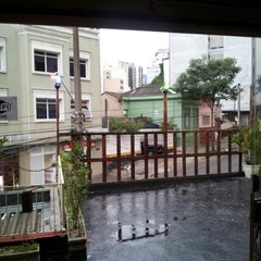 Photo taken at Terraço do Léo by Gustavo C. on 12/27/2012