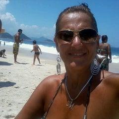 Photo taken at Barraca do Ray 149 - Copacabana by Mônica S. on 2/23/2013