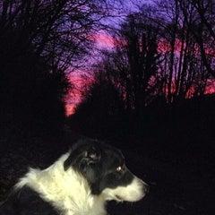Photo taken at Fallowfield Loop by Jack H. on 12/12/2013