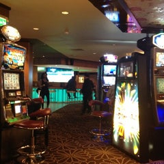 Photo taken at The Casino at The Empire by Leca M. on 10/16/2012