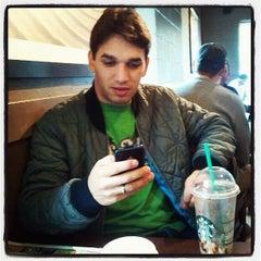 Photo taken at Starbucks by Talles M. on 10/19/2012