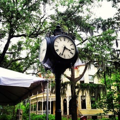 Photo taken at College of Charleston by M. C. on 5/3/2013