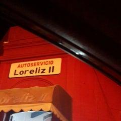 Photo taken at Loreliz 2 by Nathalia E. on 7/1/2013