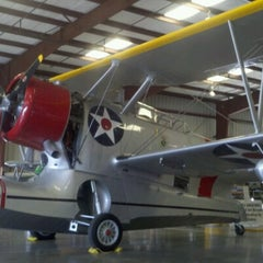 Photo taken at The Air Museum: Planes of Fame by Jonathan L. on 10/20/2012