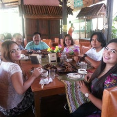 Photo taken at Karlyn's Food Station by jeremie d. on 10/2/2014