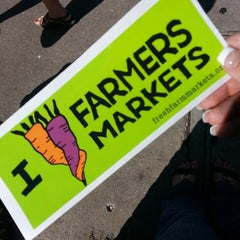 Photo taken at Annapolis Farmers Market by A K. on 8/4/2013