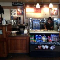 Photo taken at Peet's Coffee & Tea by rico c. on 10/21/2012