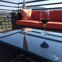 Photo taken at Sbragia Family Vineyards by Sergey G. on 8/25/2015