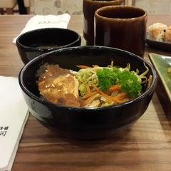 Photo taken at Ichiban Sushi by Hendrawen H. on 1/11/2015