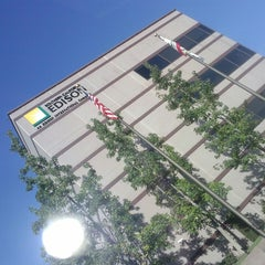 Photo taken at Southern California Edison - Corporate Headquarters by MsJeannine on 10/8/2014