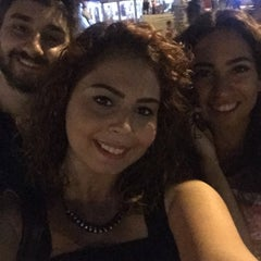 Photo taken at İstiklal Caddesi by Hande T. on 8/28/2015