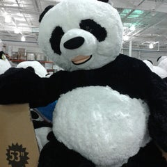 Photo taken at Costco by Carlos C. on 4/21/2013