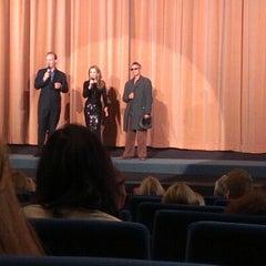 Photo taken at Curzon Mayfair Cinema by Ella H. on 9/18/2012