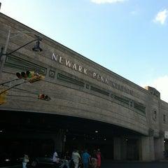 Photo taken at Newark Penn Station by Dalvin M. on 6/9/2013
