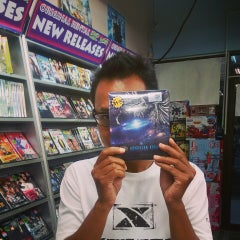 Photo taken at Speedy Video by Mohd Azman M. on 5/24/2014